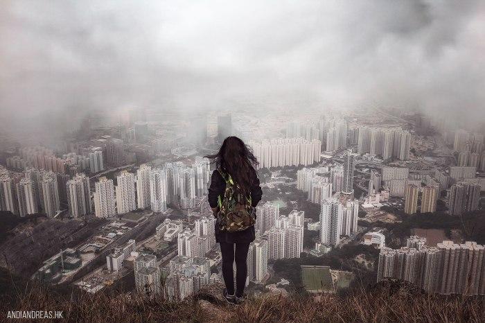 Fei Ngo Shan Hong Kong