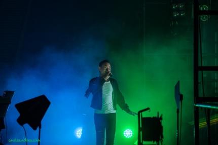 Hong Kong Singing Contest